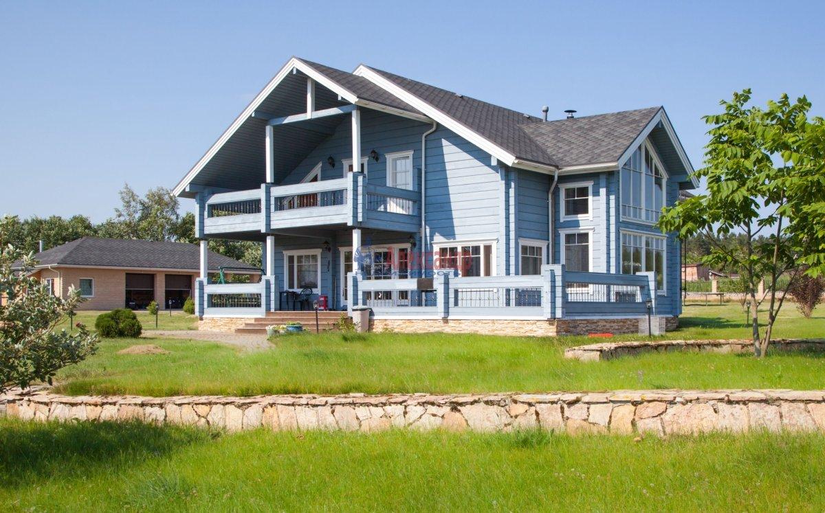 Жилой дом (275м2) на продажу — фото 5 из 24