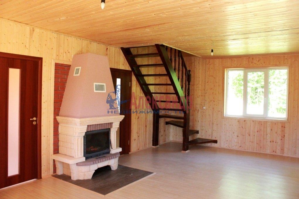 Жилой дом (130м2) на продажу — фото 2 из 8