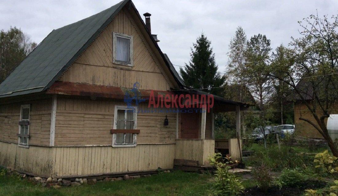 Дачный дом (20м2) на продажу — фото 13 из 21