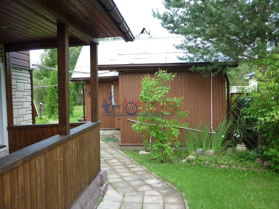 Жилой дом (100м2) на продажу — фото 6 из 35