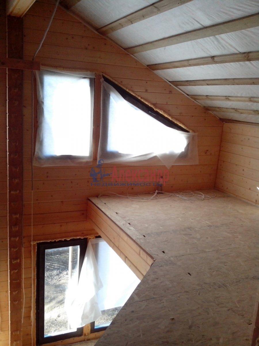 Жилой дом (108м2) на продажу — фото 2 из 7