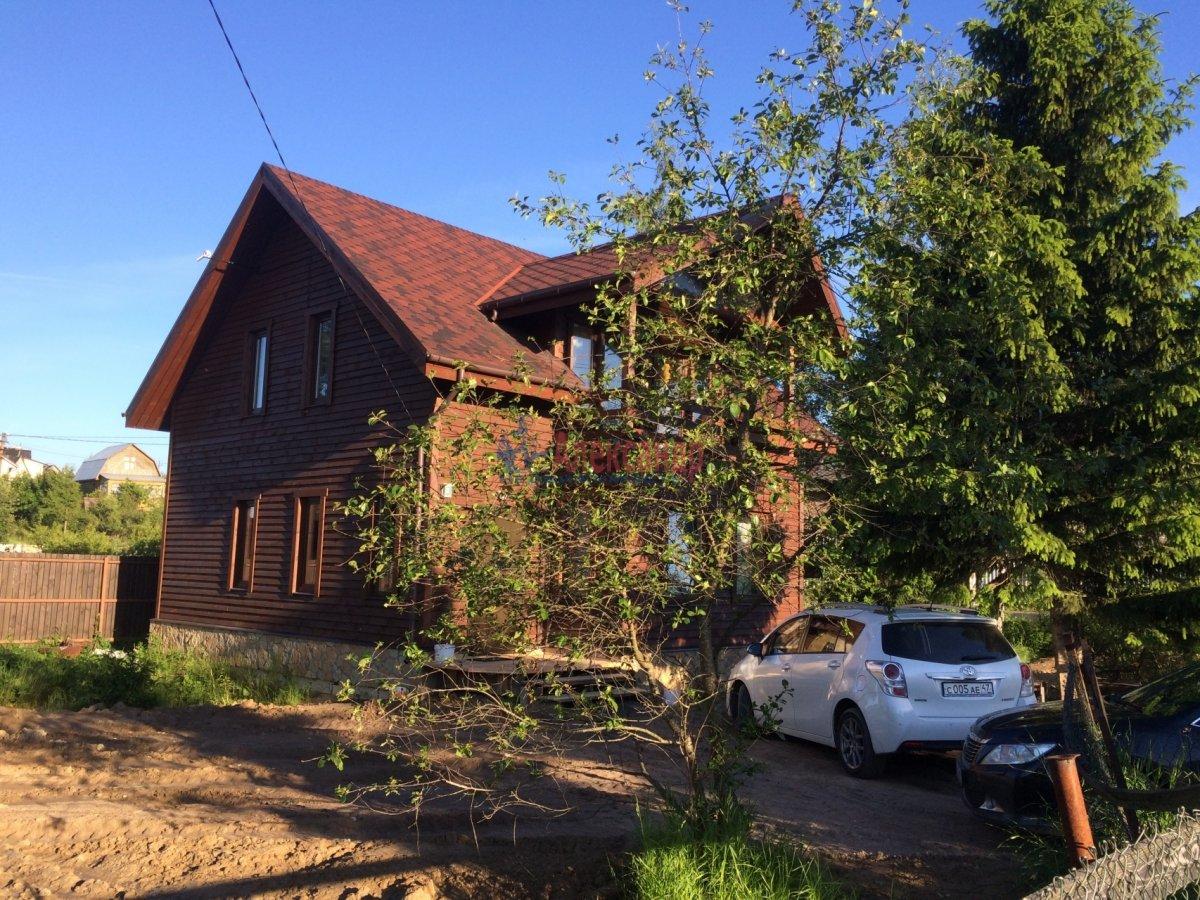 Жилой дом (140м2) на продажу — фото 3 из 17