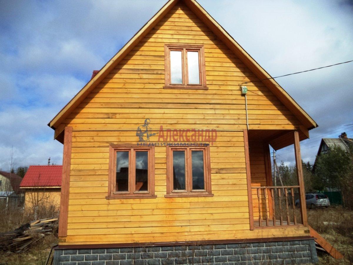 Дачный дом (88м2) на продажу — фото 2 из 11