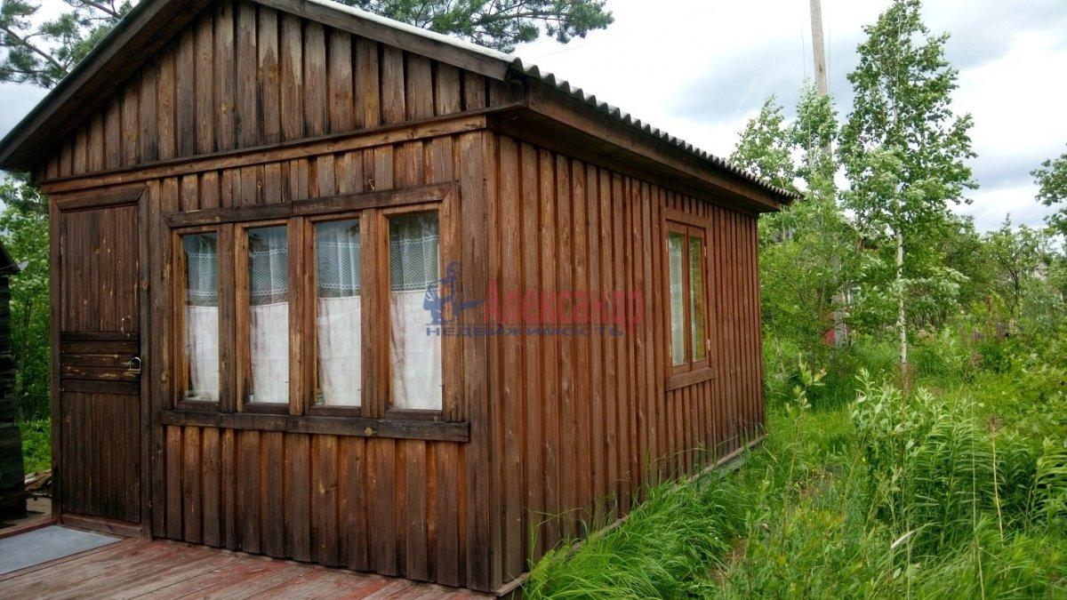 Дачный дом (20м2) на продажу — фото 2 из 2