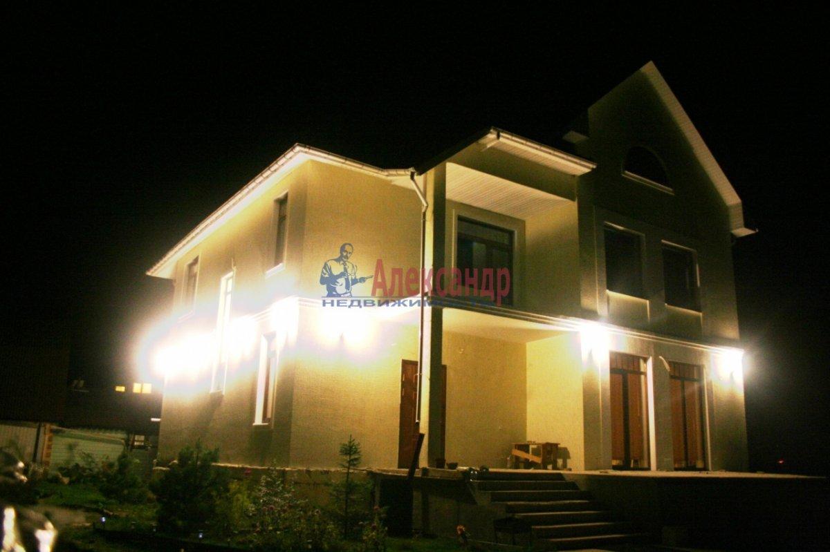Жилой дом (300м2) на продажу — фото 5 из 21