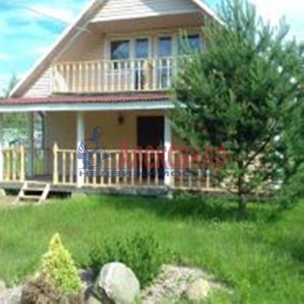 Садовый дом (125м2) на продажу — фото 1 из 1