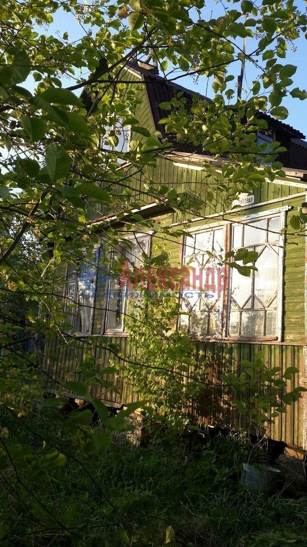 Жилой дом (0м2) на продажу — фото 4 из 4