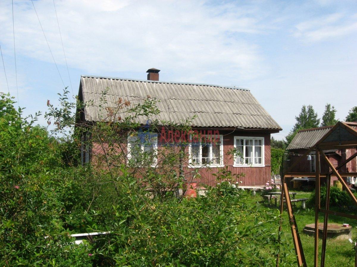 Садовый дом (42м2) на продажу — фото 3 из 8
