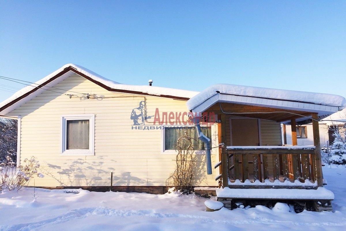 Дачный дом (49м2) на продажу — фото 7 из 9