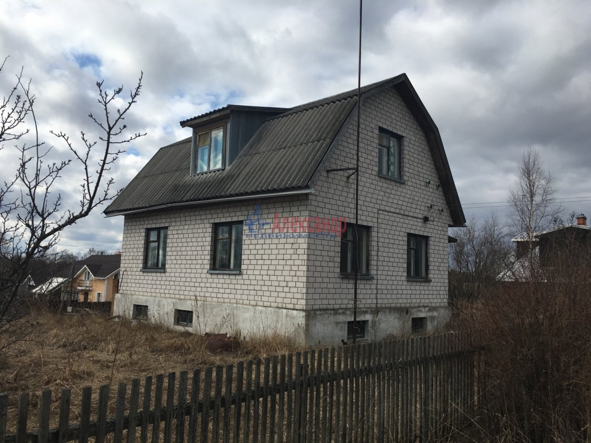 Жилой дом (79м2) на продажу — фото 4 из 25