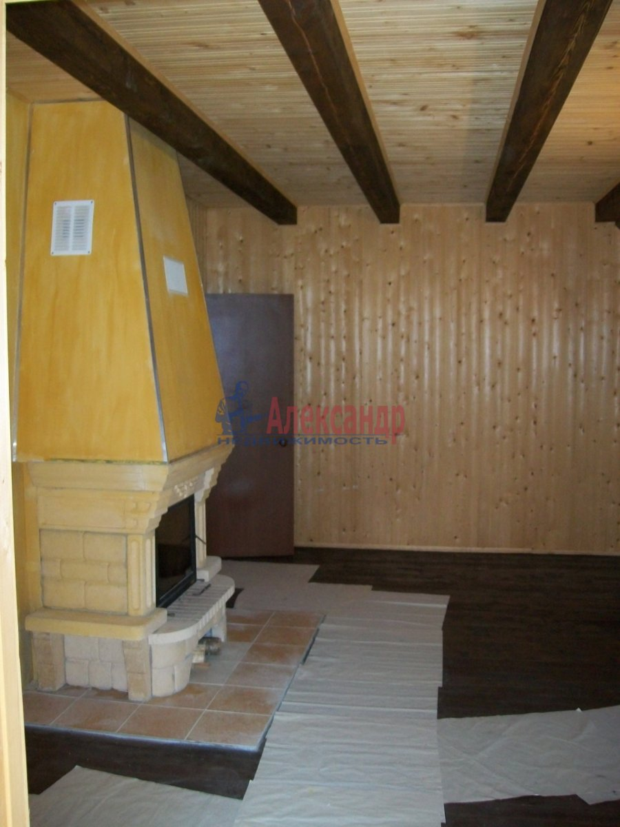 Жилой дом (0м2) на продажу — фото 3 из 16