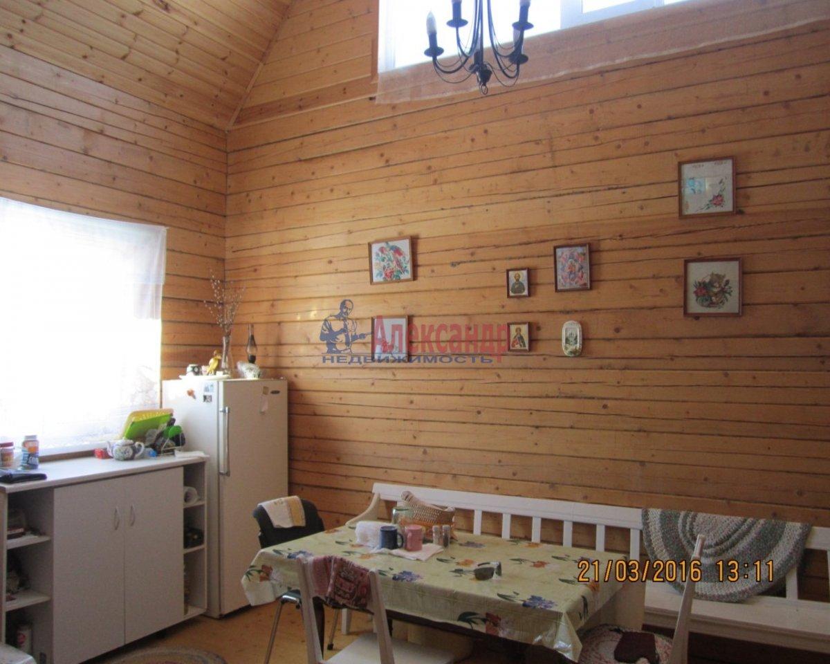 Дачный дом (100м2) на продажу — фото 2 из 19