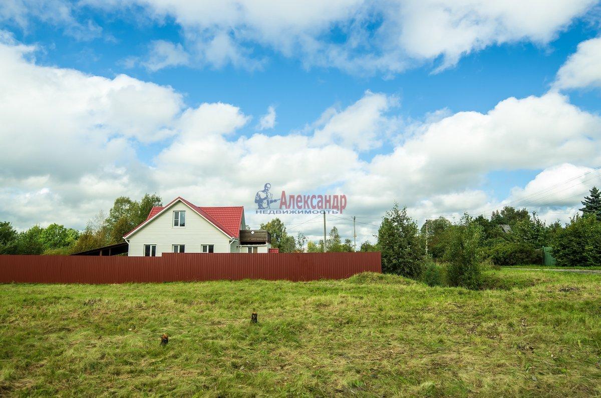 Жилой дом (167м2) на продажу — фото 26 из 27