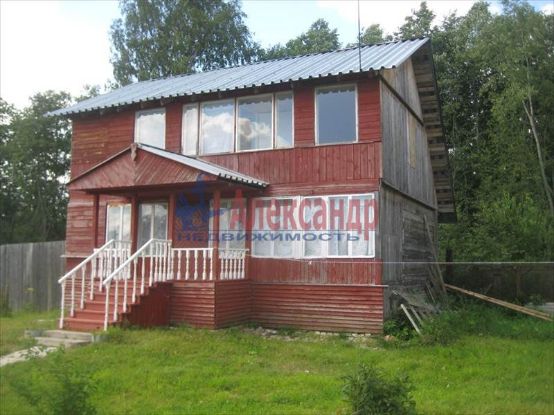 Жилой дом (200м2) на продажу — фото 5 из 8