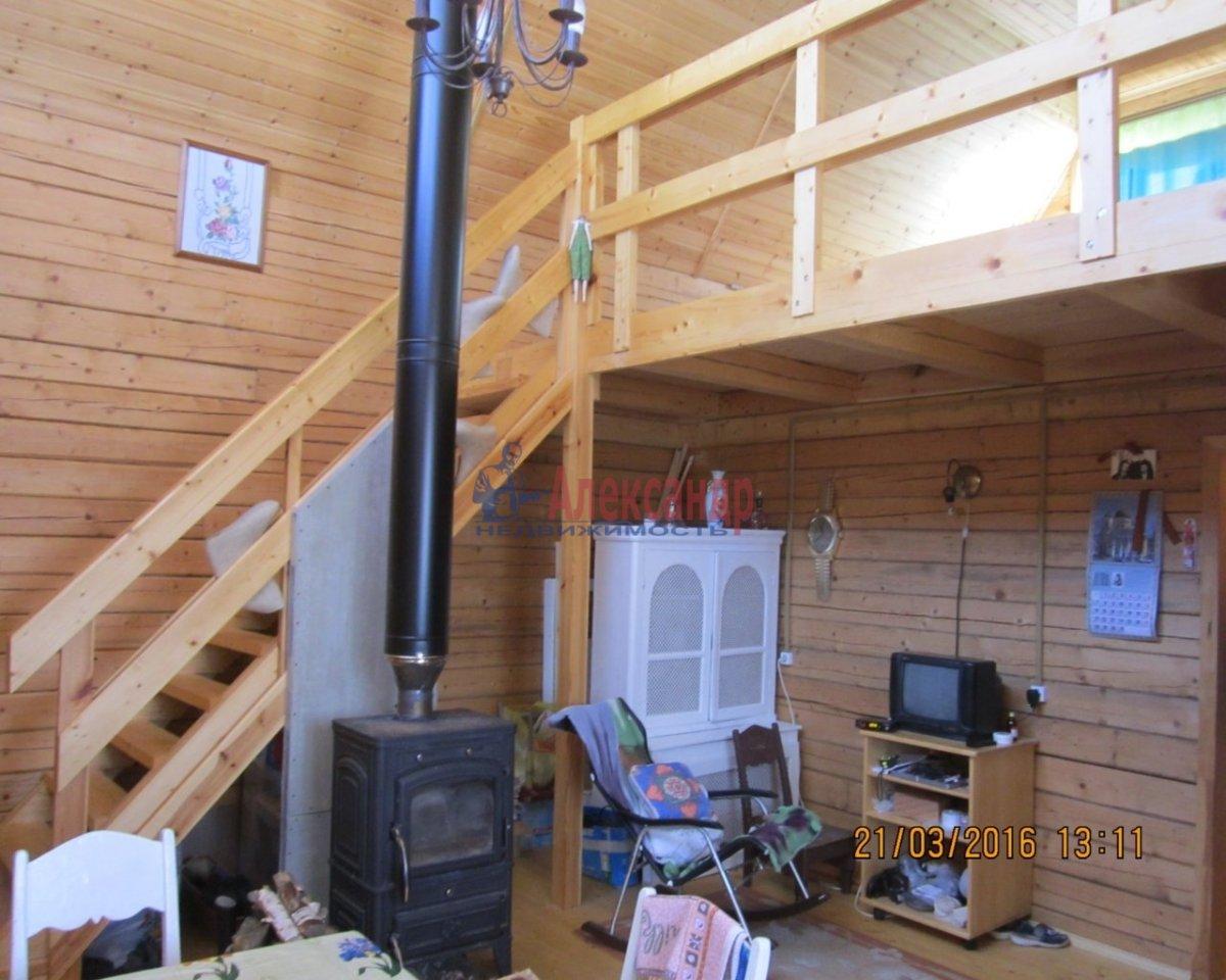 Дачный дом (100м2) на продажу — фото 3 из 19