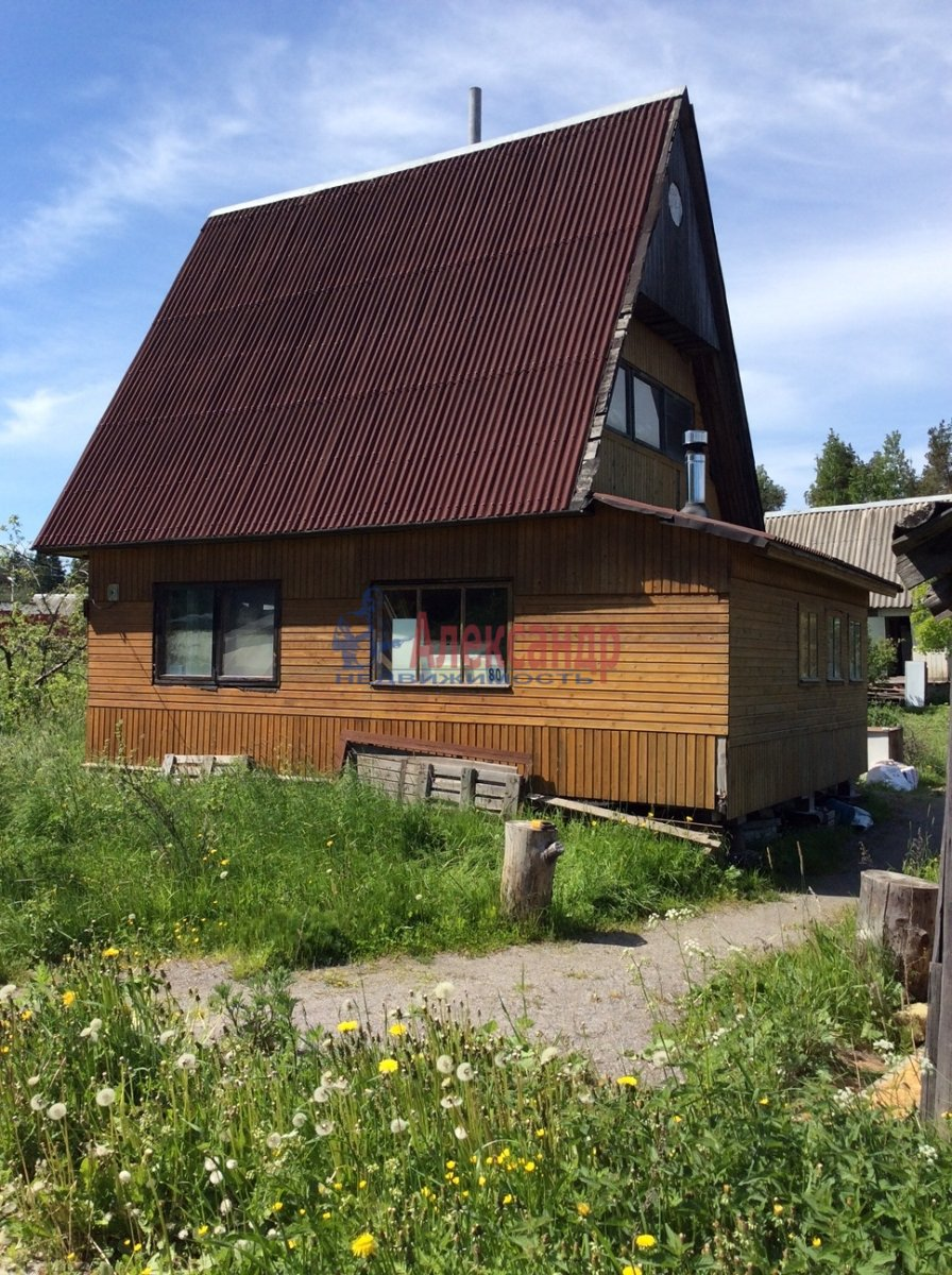 Садовый дом (60м2) на продажу — фото 2 из 17