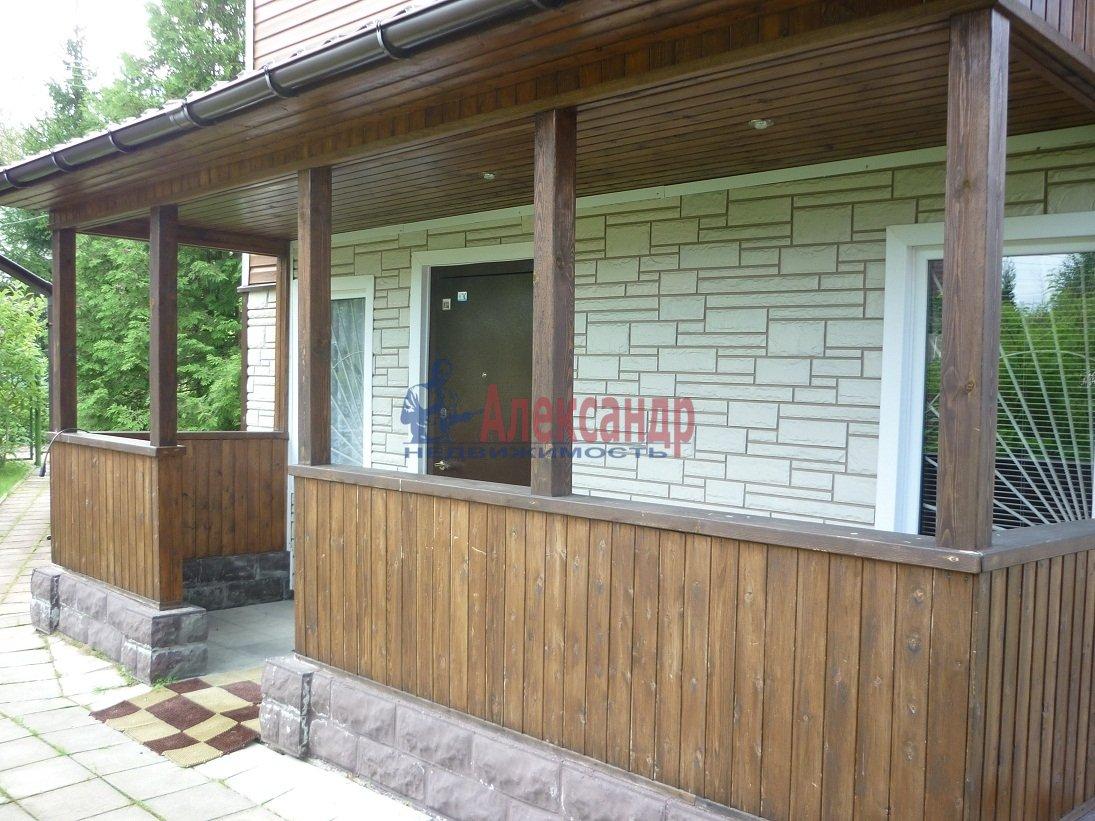 Жилой дом (100м2) на продажу — фото 7 из 35