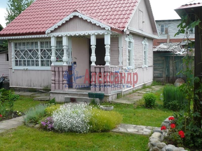 Жилой дом (94м2) на продажу — фото 4 из 9