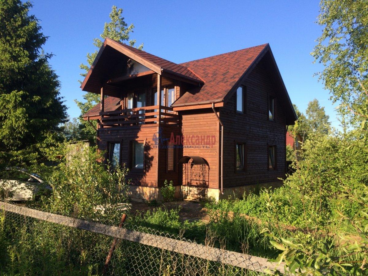 Жилой дом (140м2) на продажу — фото 1 из 17