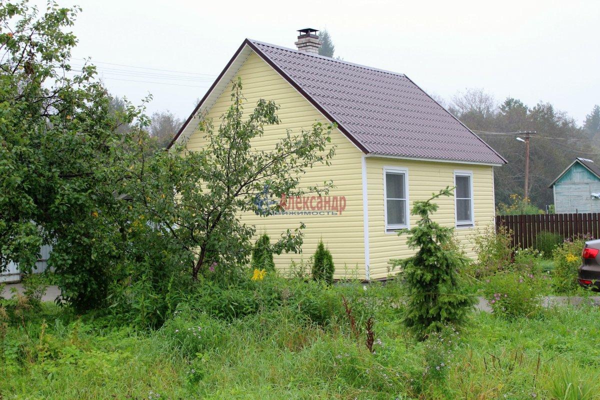 Дачный дом (100м2) на продажу — фото 13 из 18