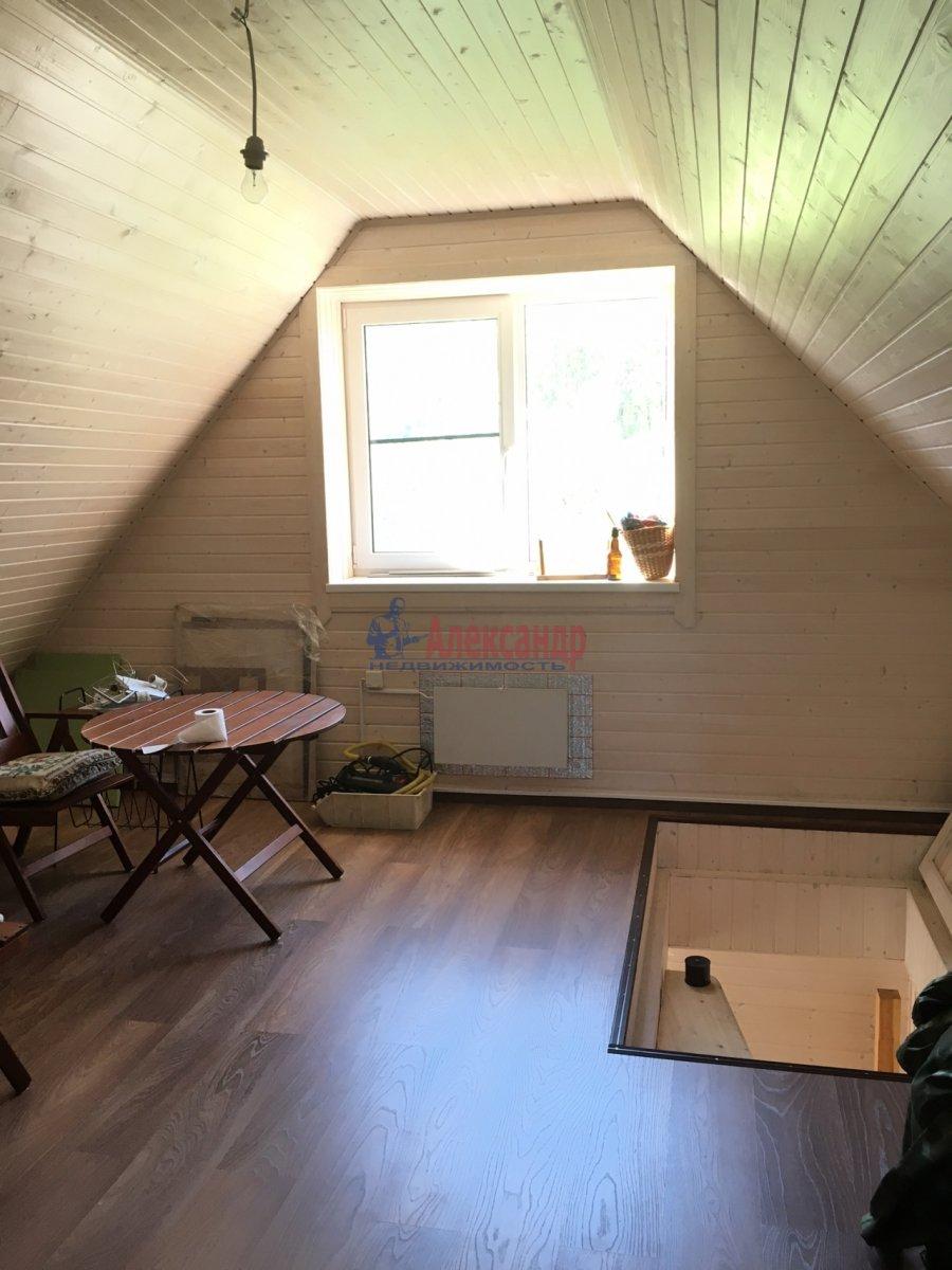 Жилой дом (138м2) на продажу — фото 9 из 11