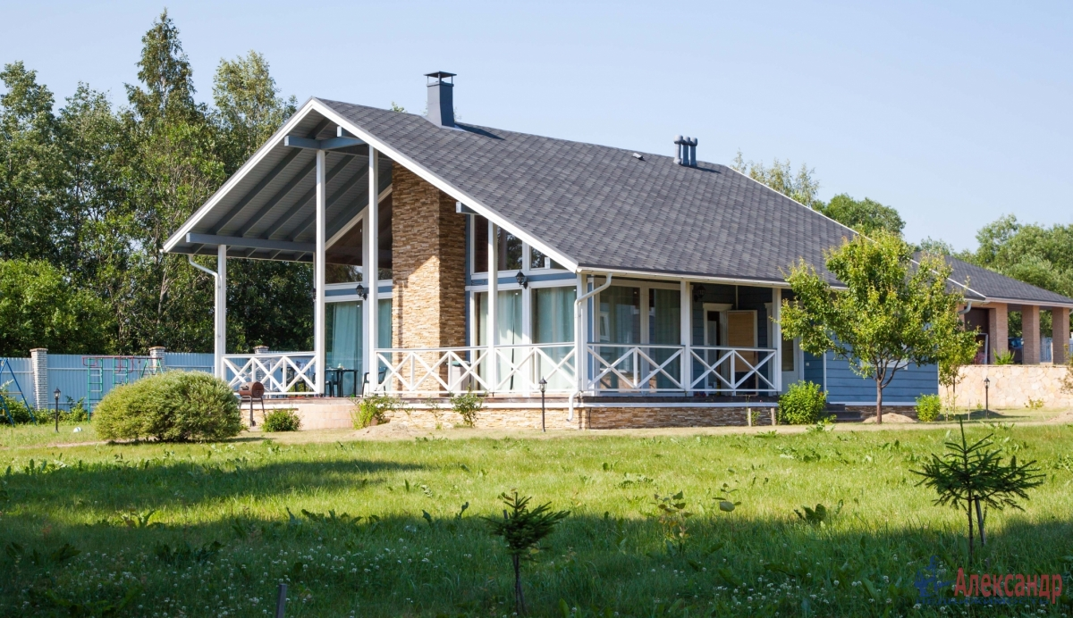 Жилой дом (275м2) на продажу — фото 6 из 24
