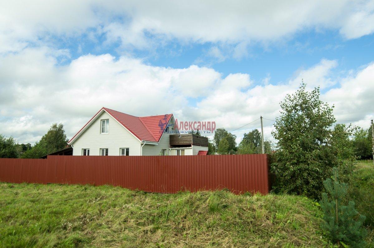 Жилой дом (167м2) на продажу — фото 16 из 27