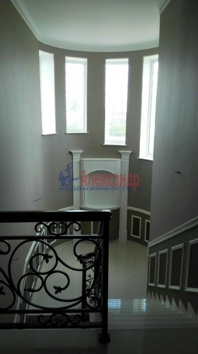 Жилой дом (0м2) на продажу — фото 5 из 18