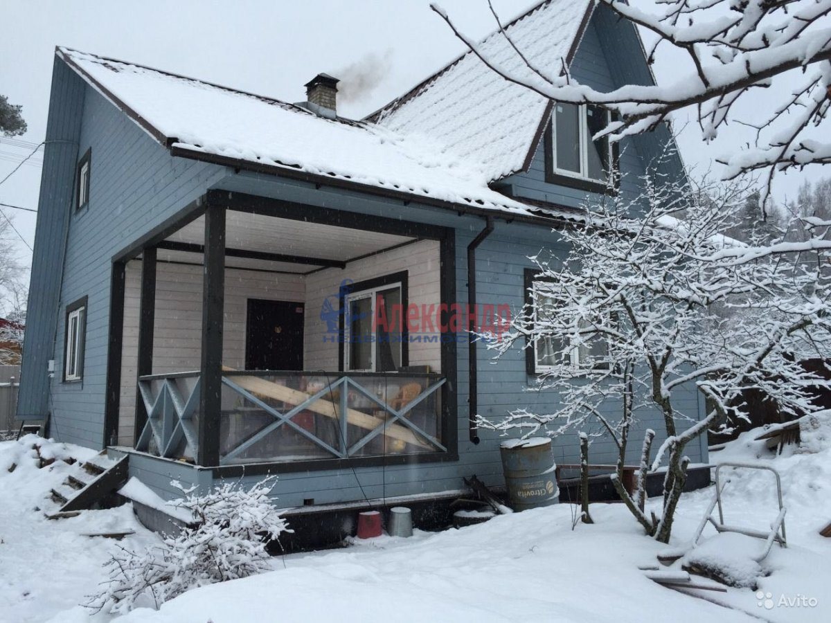 Дачный дом (130м2) на продажу — фото 7 из 8