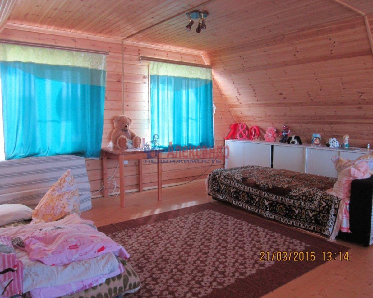 Дачный дом (100м2) на продажу — фото 6 из 19