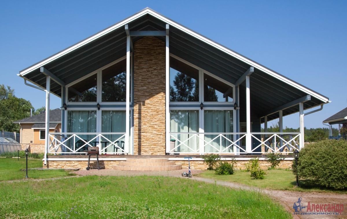 Жилой дом (275м2) на продажу — фото 8 из 24