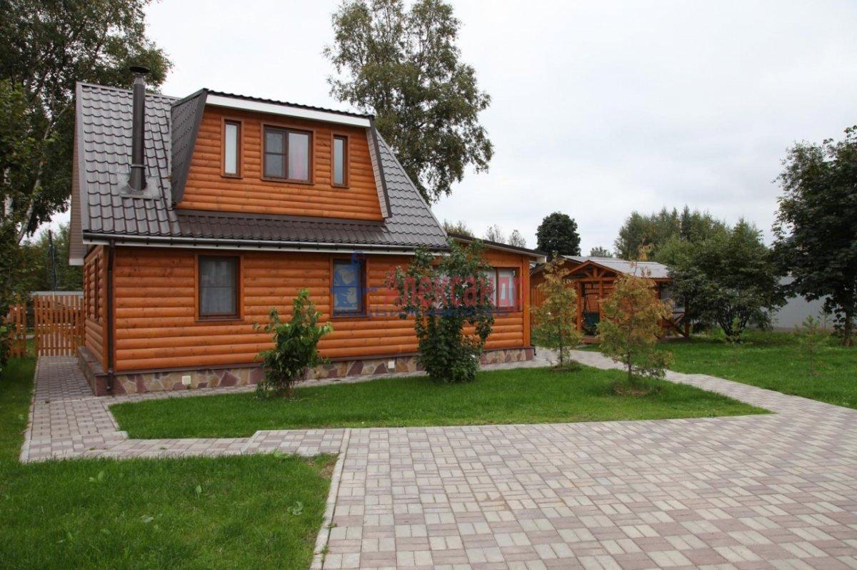 Жилой дом (250м2) на продажу — фото 24 из 24