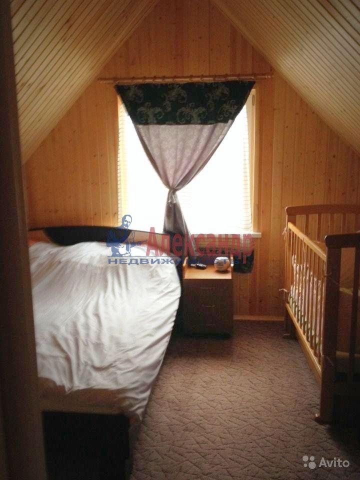 Жилой дом (100м2) на продажу — фото 13 из 22
