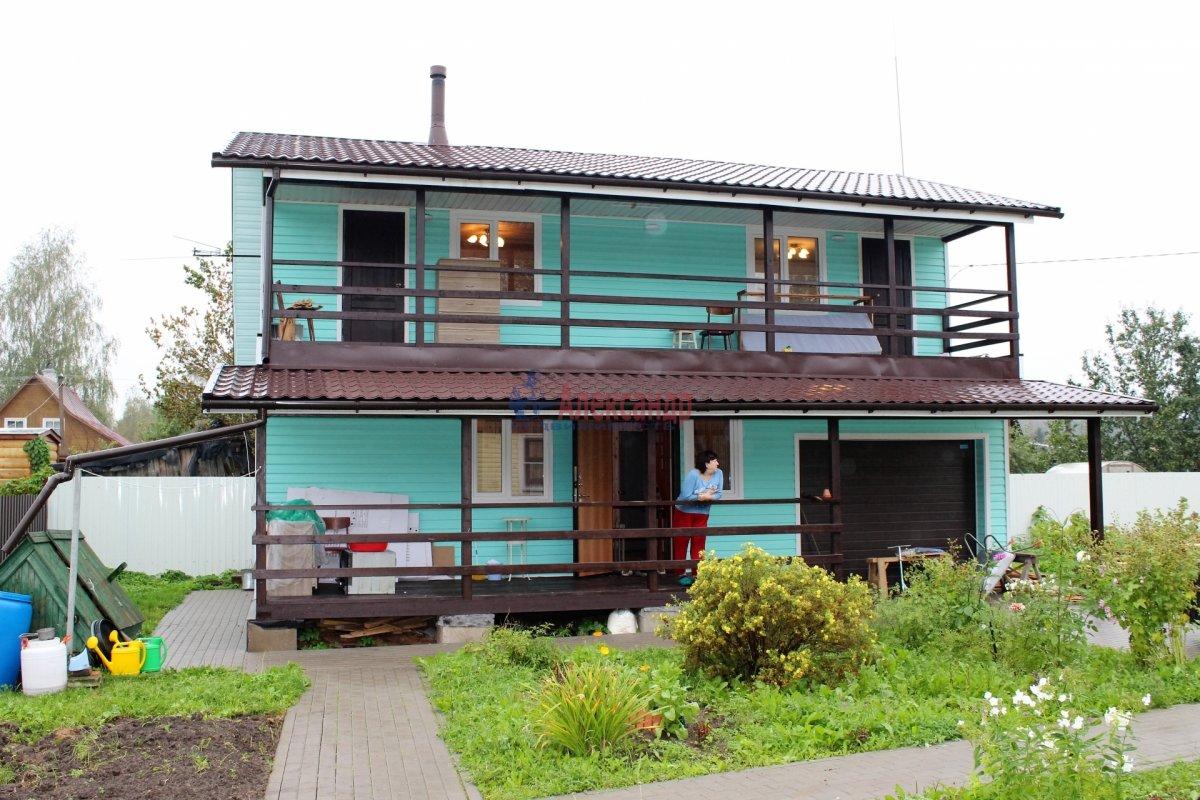 Дачный дом (100м2) на продажу — фото 14 из 18