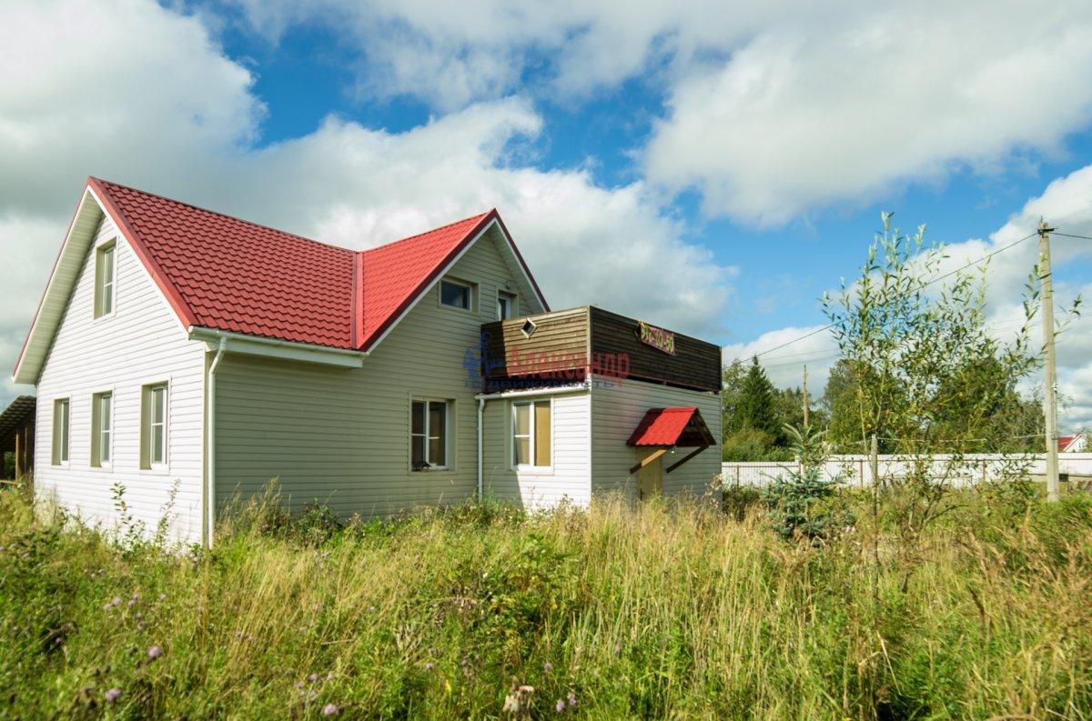 Жилой дом (167м2) на продажу — фото 1 из 27