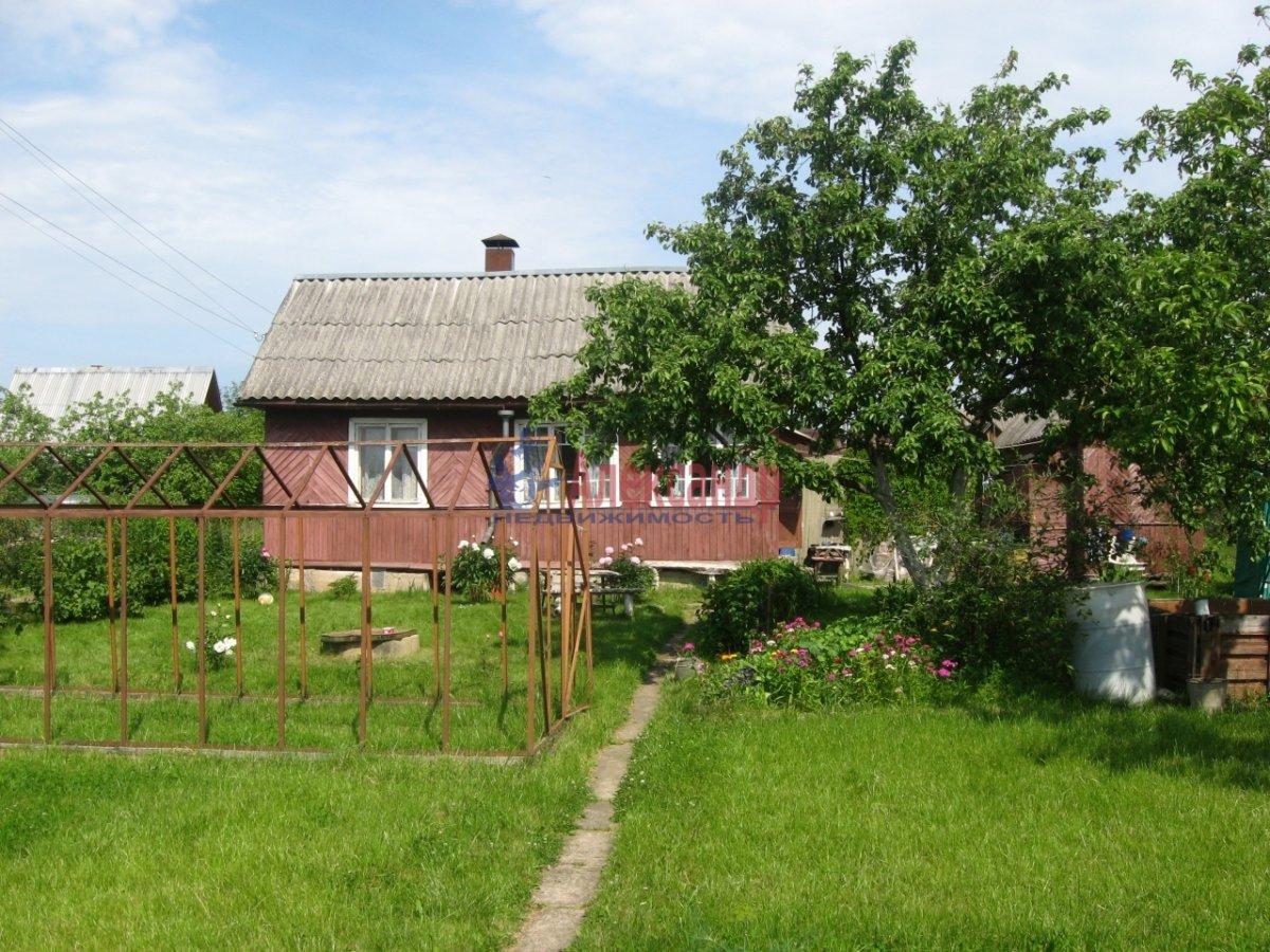 Садовый дом (42м2) на продажу — фото 5 из 8