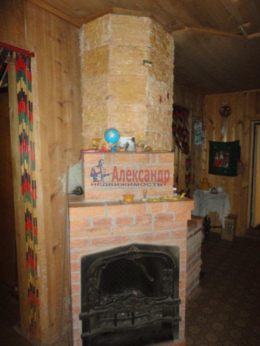 Жилой дом (0м2) на продажу — фото 2 из 7