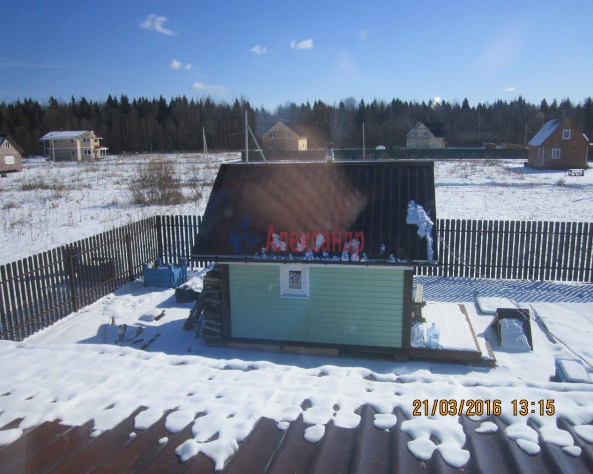Дачный дом (100м2) на продажу — фото 7 из 19