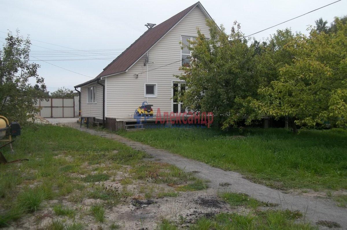 Жилой дом (120м2) на продажу — фото 2 из 36