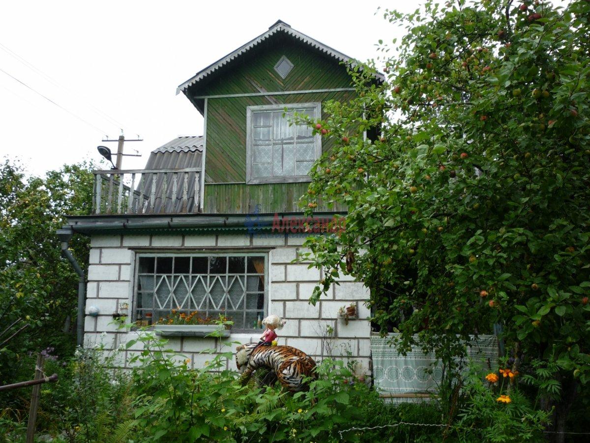 Садовый дом (78м2) на продажу — фото 1 из 9