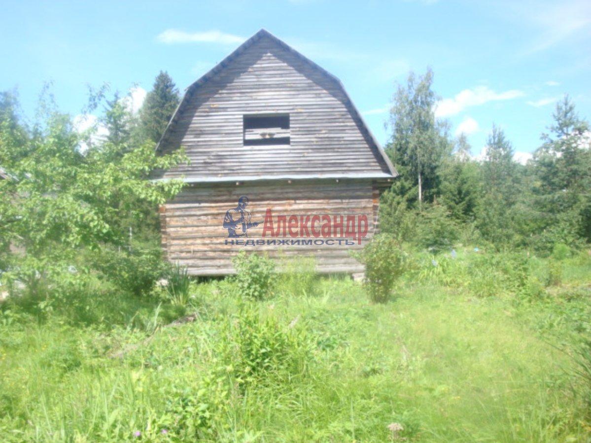 Садовый дом (36м2) на продажу — фото 2 из 4