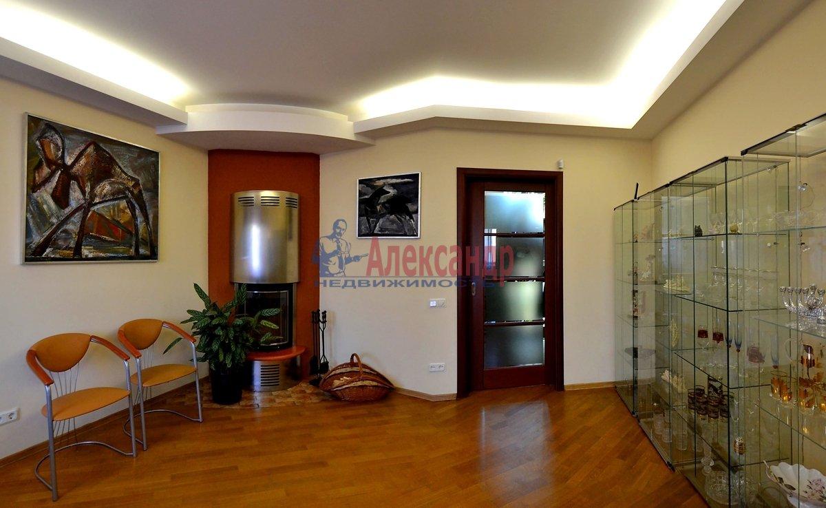 Жилой дом (332м2) на продажу — фото 6 из 8