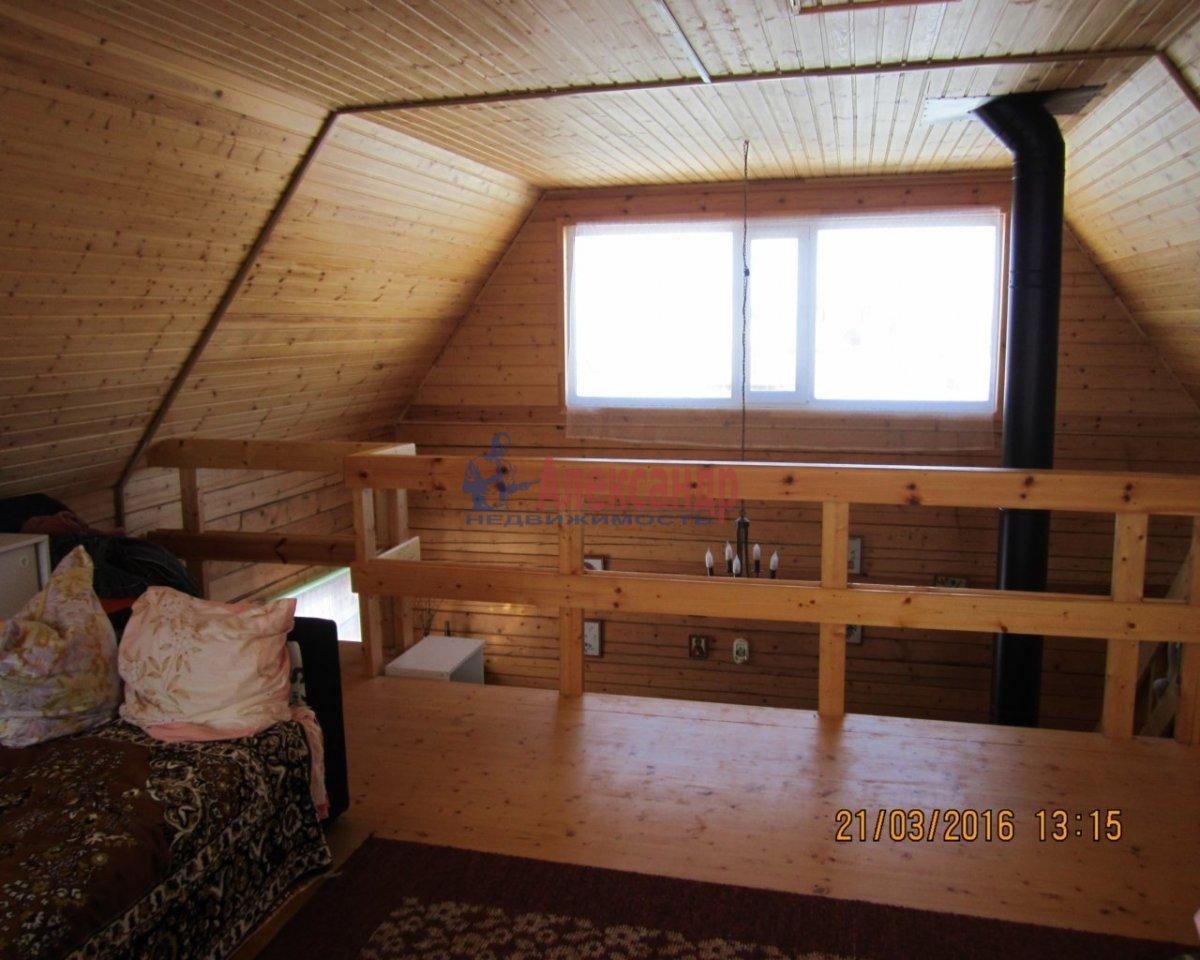 Дачный дом (100м2) на продажу — фото 8 из 19
