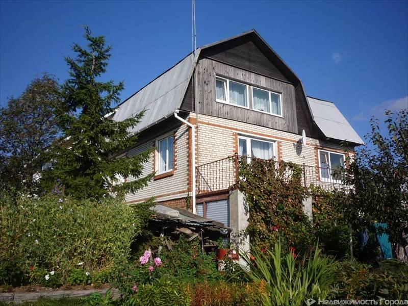 Жилой дом (156м2) на продажу — фото 1 из 12