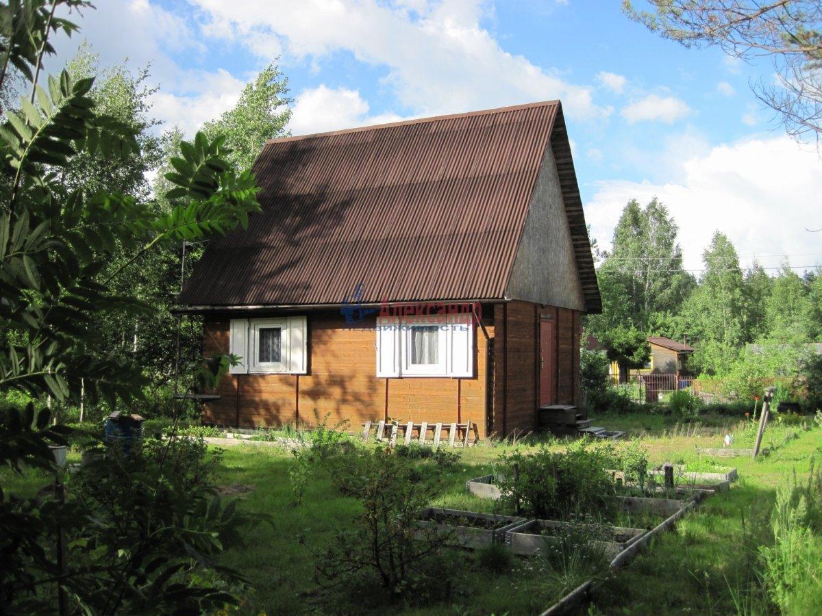 Дачный дом (108м2) на продажу — фото 1 из 37