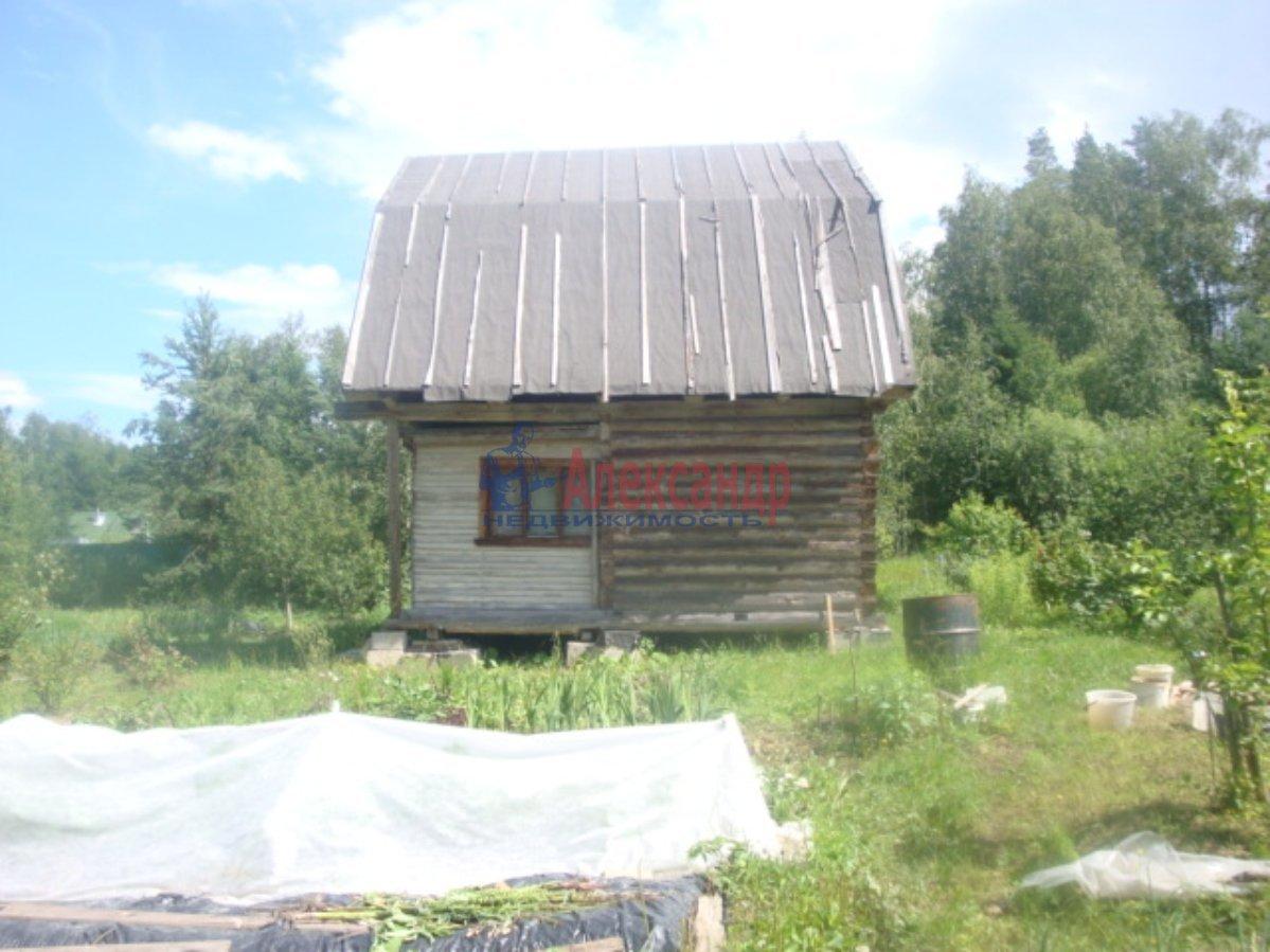 Садовый дом (36м2) на продажу — фото 1 из 4