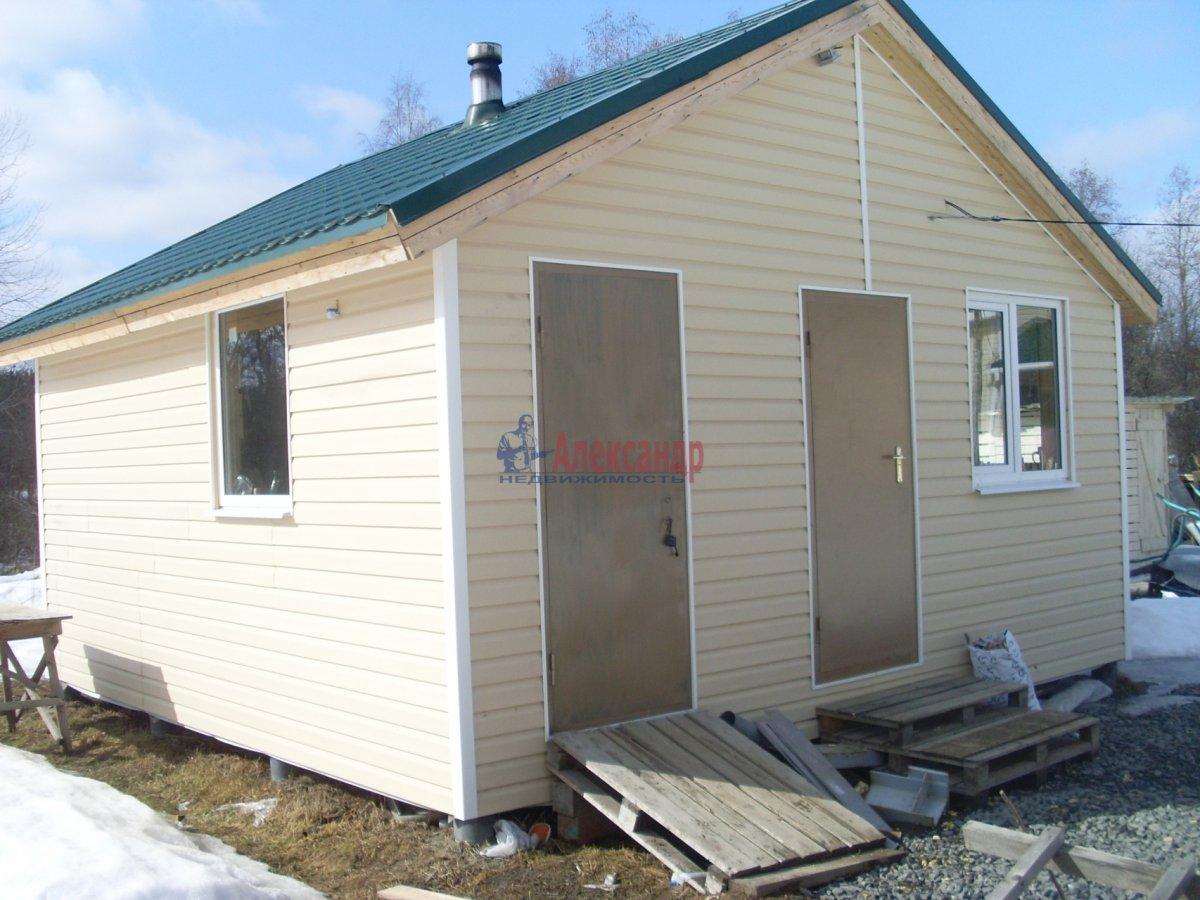Жилой дом (80м2) на продажу — фото 2 из 12