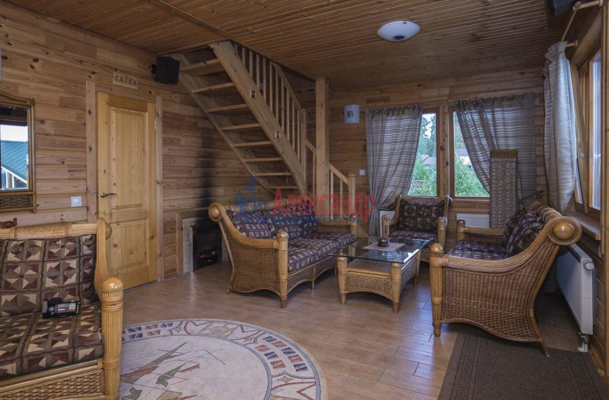 Жилой дом (227м2) на продажу — фото 11 из 20
