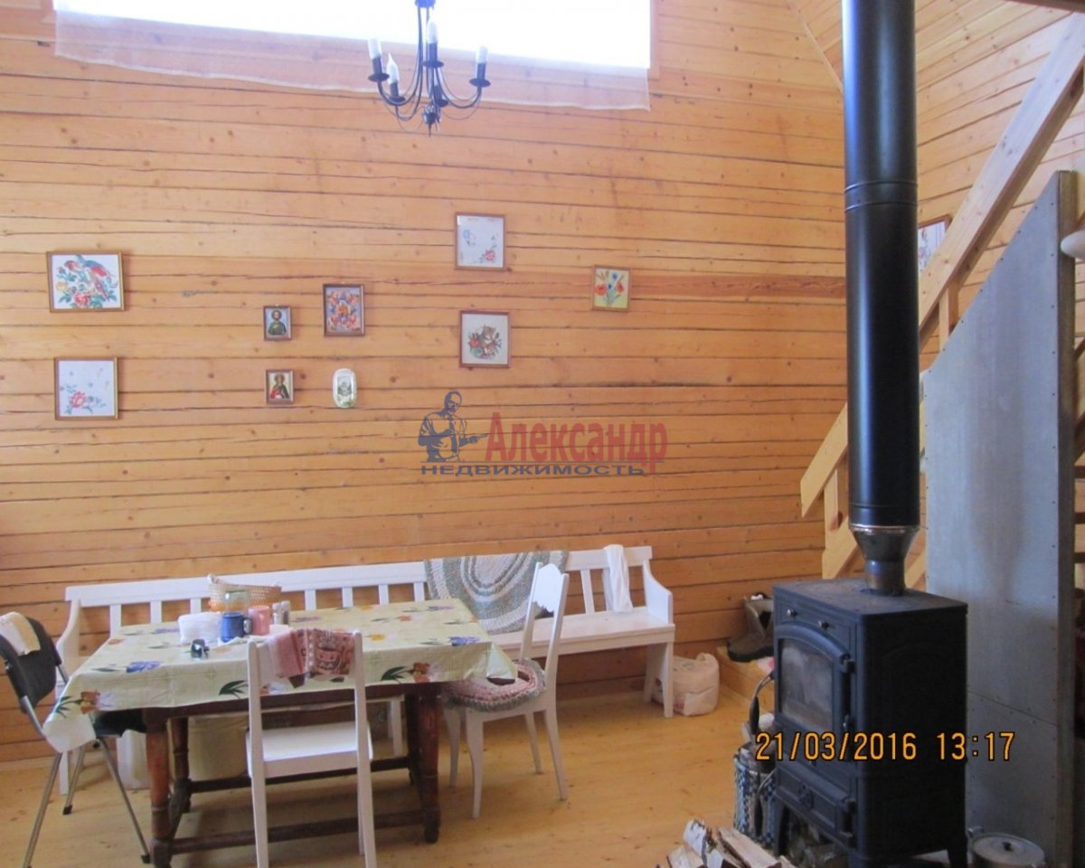 Дачный дом (100м2) на продажу — фото 9 из 19