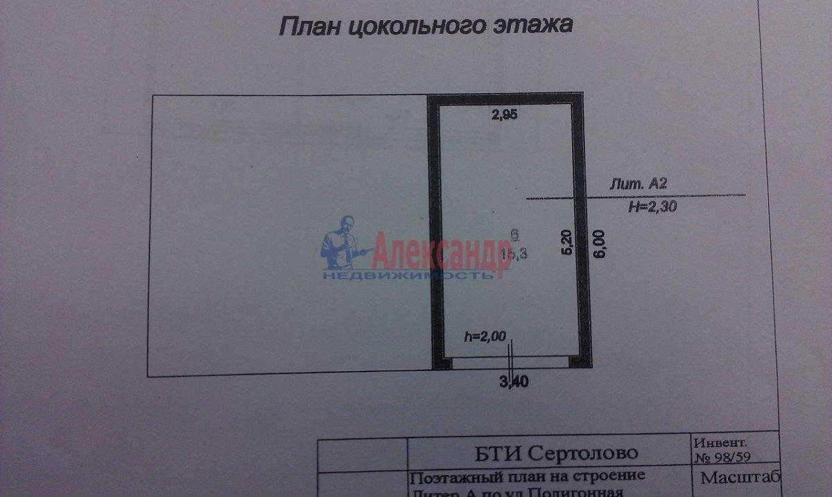 Жилой дом (103м2) на продажу — фото 18 из 20